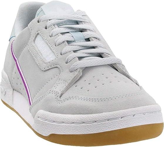 Amazon.com | adidas Originals Continental 80 - Womens G27721 ...