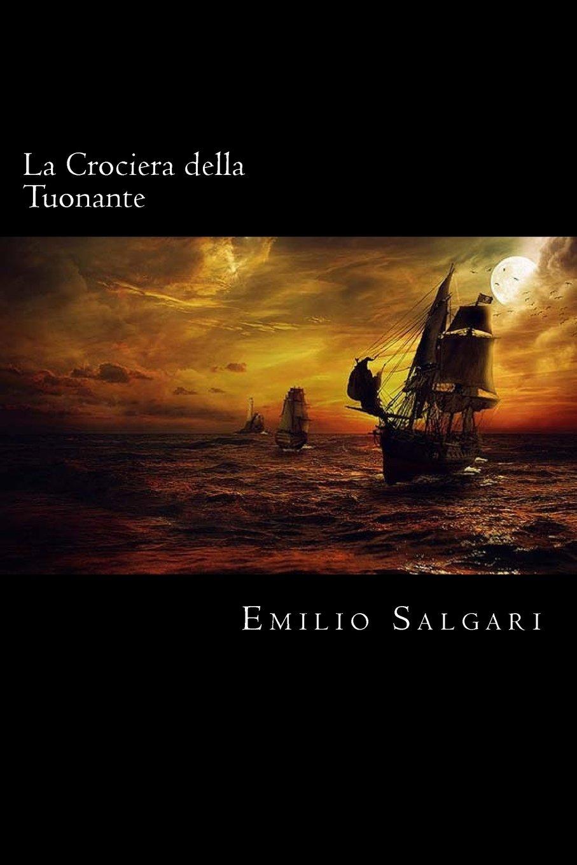 La crociera della Tuonante (Italian Edition)