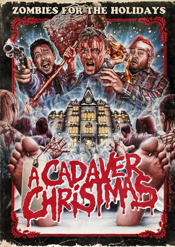 A Cadaver Christmas by Level 33 Entertainment
