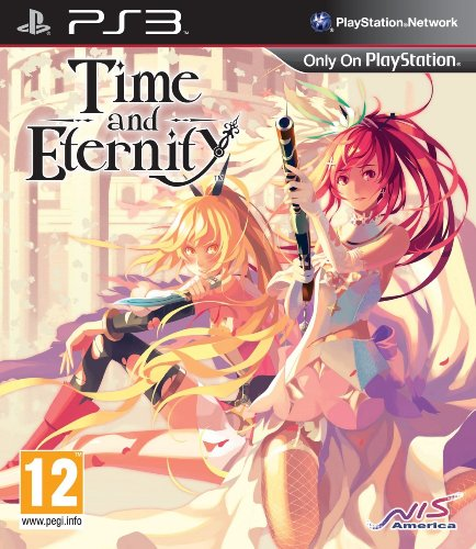 Time and Eternity Game for PS3 - 6