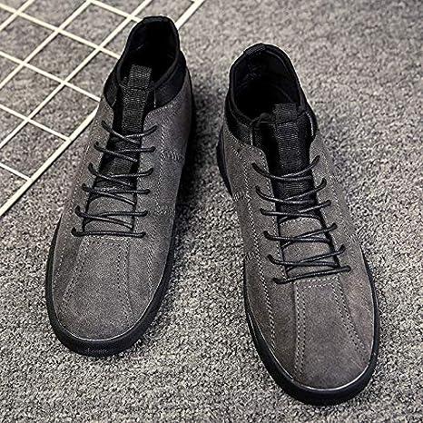 Scarpe scarpe Calze Sportive HCBYJ da Molla a Scarpe Calze Piastra vx58qwCT8