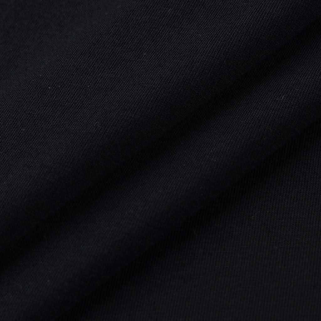 WYTong Mens Short Sleeve Pullover Sweatshirt Lightweight Active Jogging Running Workout Muscle T-Shirts High-neck Top Black,XL