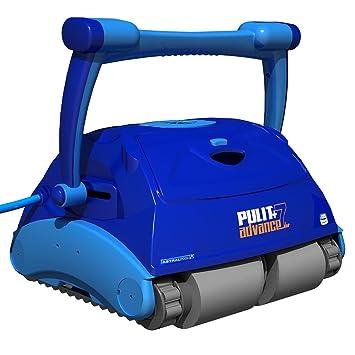 AstralPool Pulit Advance+ 7Duo robot limpiafondos piscina automático