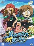 shaman king 04 il patto di rio dvd Italian Import
