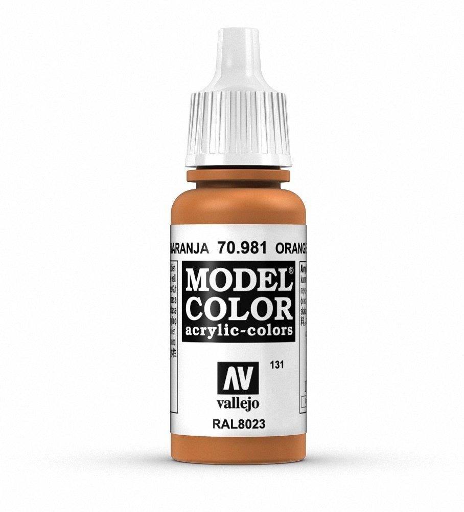 Vallejo Model Color Acrylfarbe, 17 ml Basalt Grey Acylicos Vallejo VJ70869