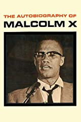 The Autobiography of Malcolm X Paperback