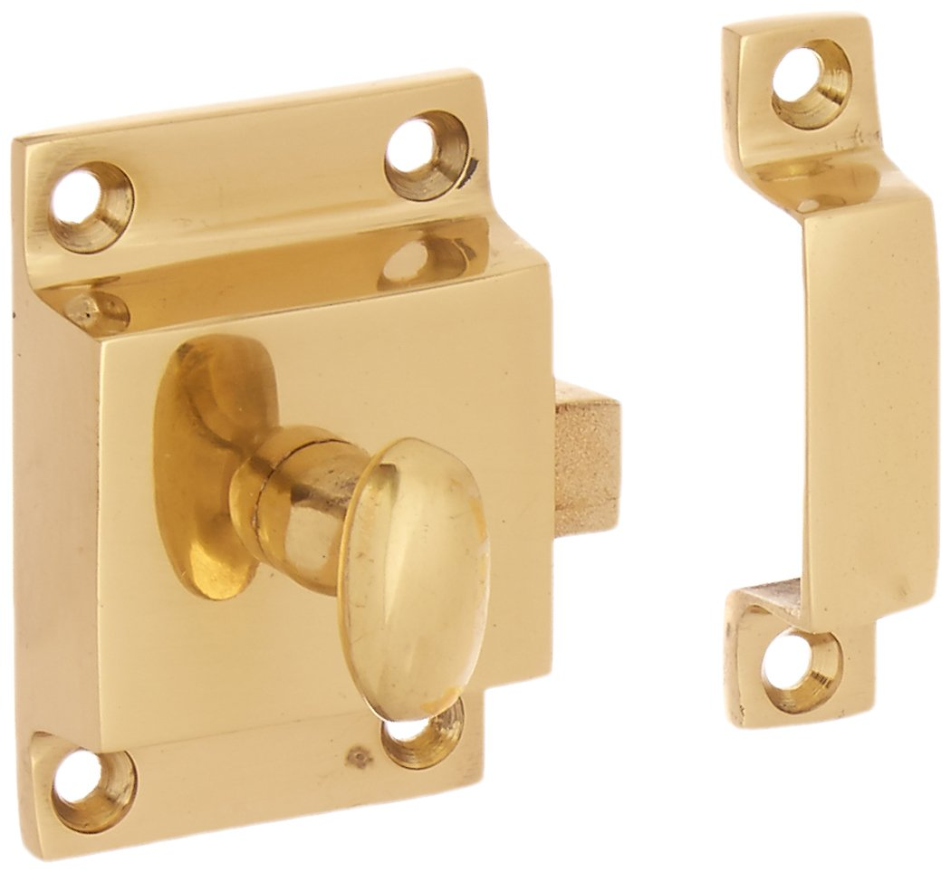 Deltana CL1580U3 1.6 Inch x 2.3 Inch Cabinet Lock