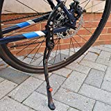 Lumintrail Rear Mount Bicycle Kickstand Adjustable
