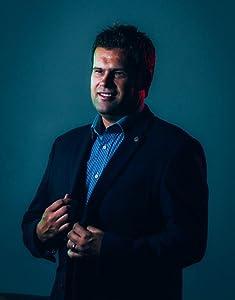 Dr Mark Bawden