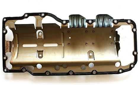 ECCPP Replacement for Head Bolts Set for 1999-2009 2000 2001 2002 2003 2004 2005 2006 2007 2008 4.7L Jeep Dodge Dakota Ram 1500 Durango Mitsubishi