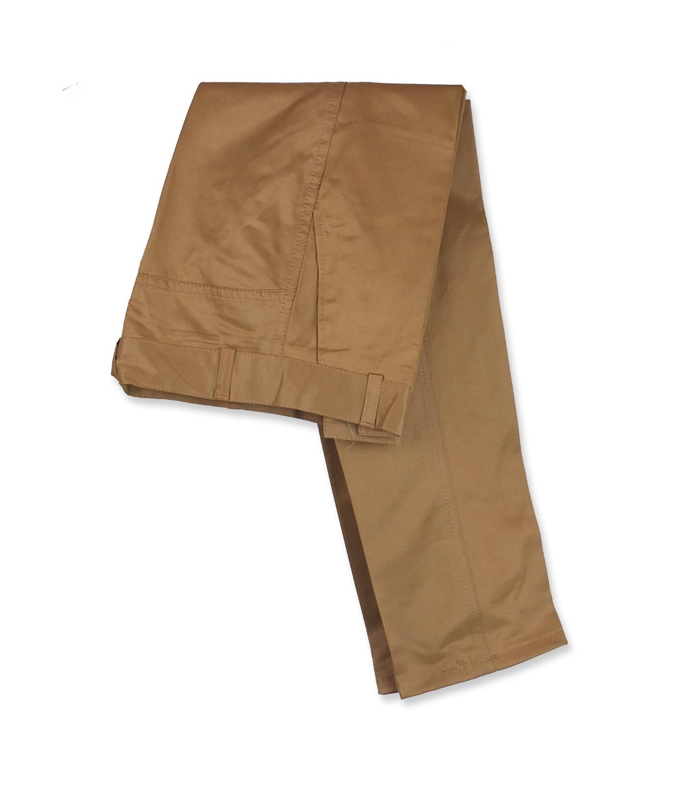 Boys Junior Chinos Straight Leg Trousers Pants