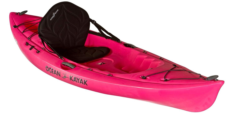 Ocean Kayak Venus 10 One-Person Women s Sit-On-Top Kayak