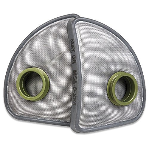 Used, M17 Gas Mask Filters Chemical Biological Vintage for sale  Delivered anywhere in USA