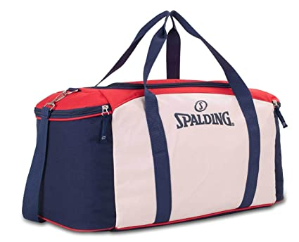 Amazon.com : Bolsa Deporte Spalding Sport Grande : Office ...