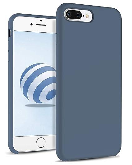Amazon Com Domaver Iphone 8 Plus Case Iphone 7 Plus Case Liquid