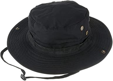 Hunter Double Brimmed