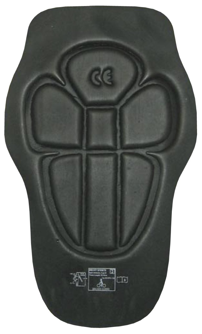 Hit-Air CE Back padding