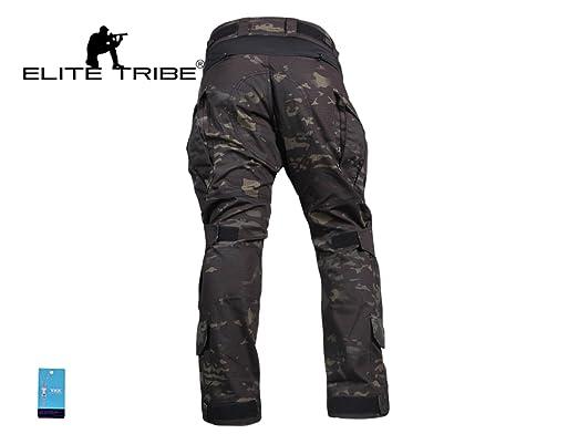 Amazon.com: Airsoft Militar BDU de uniforme de traje de ...