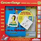 Curious George Curious about Learning Boxed Set, H. A. Rey, 0547582099