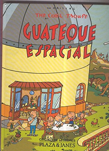 The Cobi Troupe: Guateque espacial
