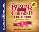 The Boxcar Children Collection Volume...