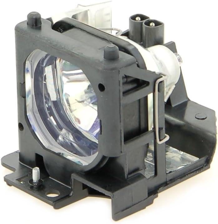 Beamerlampe Alda PQ-Premium Lampe mit Geh/äuse Ersatzlampe f/ür 3M X55 Projektoren