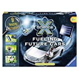 Ravensburger Science X Fueling Future Cars, Science Activity Kit