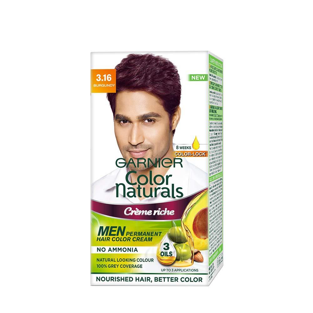 Buy Garnier Color Naturals Men Shade 3 Darkest Brown 30ml 30g Bigen Speedy 2 X 30gr Online At Low Prices In India