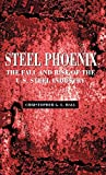 img - for Steel Phoenix: The Fall and Rise of the American Steel Industry book / textbook / text book