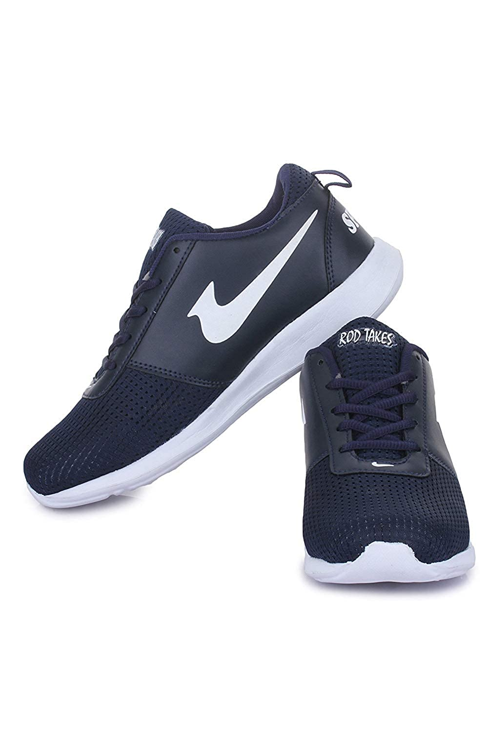 566855f5531 F Style Men s Mesh Sports Running Shoes