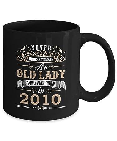 Amazon Birthday Gift Mug