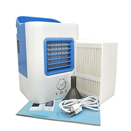 fa5000b6ba7 Image Unavailable. Image not available for. Color  SL LFJ Portable car small  air conditioner