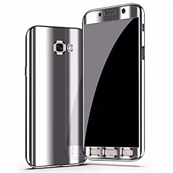 Adamarkeer - Carcasa para Samsung Galaxy A5 2017, 360 grados ...