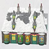 Hallmark Christmas Ornament Keepsake 2018 Year Dated, Harry Potter Sweet Shop, Honeyduke's