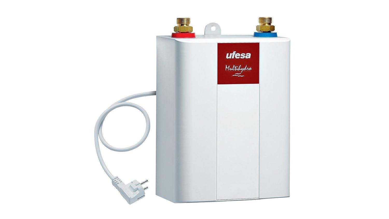 Ufesa pequeño calentador Ufesa de 1 UF 04 3,6 kW: Amazon.es: Bricolaje y herramientas