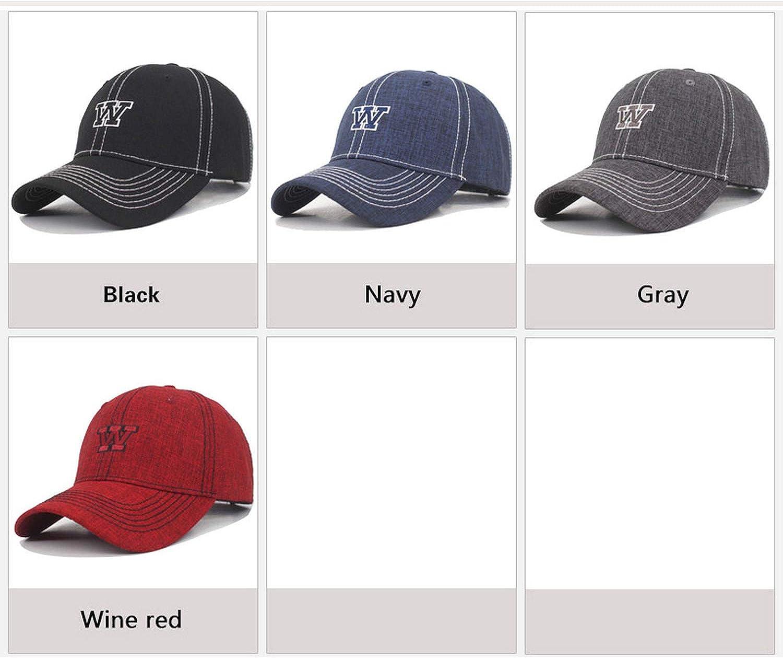 Ron Kite Baseball Cap Men Caps Women Hats for Men Letter W Casual Trucker Male Dad Baseball Hat Cap