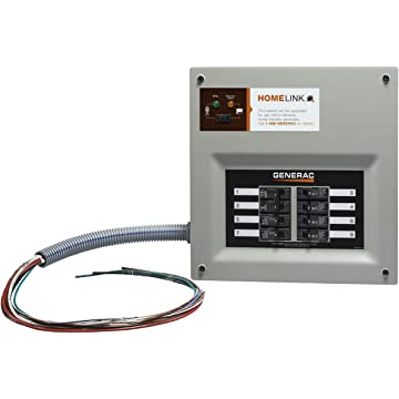 top best Generac Home Link