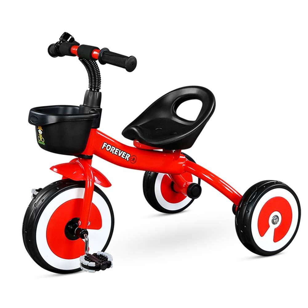 Dt Triciclo Para Ninos 2 3 5 Anos Bebe Bicicleta Nino Carro Carro