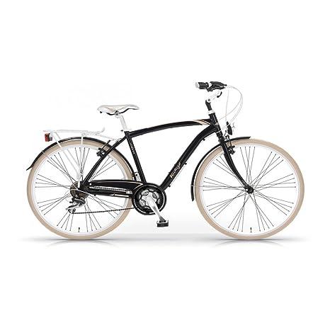 Mbm Vintage Bicicletta Da Trekking E Citta Uomo Amazonit Sport E