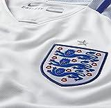 NIKE 2018-2019 England Home Football Shirt