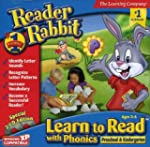 Reader Rabbit Learn to Read with Phon...