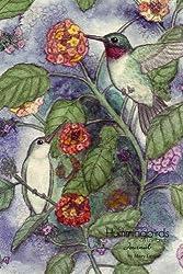 Hummingbirds Journal