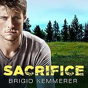 Sacrifice: Elemental Series, Book 5   Brigid Kemmerer