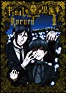 Black Butler - Final Record * Artbook par Enix