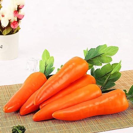 Lscc Mini Zanahorias Espuma De Plastico Artificial Zanahoria Fruta Y Verdura Baya Tienda Fotografia Decorativa Atrezzo Decoracion Amazon Es Hogar ¿por qué incluir frutas y verduras en nuestra dieta diaria? amazon es