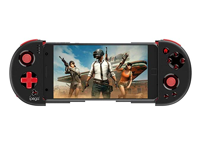 IPEGA PG-9087S Wireless 4 0 Gamepad Joystick Game Controller For Samsung  GALAXYS10/S10+ NOTE9 Huawei P30 PRO OPPO VIVO X27 for PUBG Compatible iOS