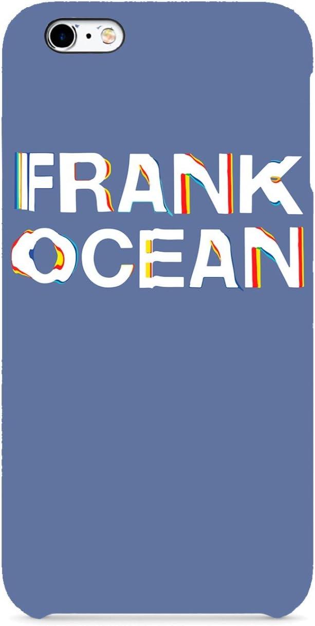 Frank Ocean Name Phone Case Hard Plastic Schutzhülle Elektronik