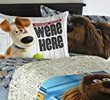 Secret Life of Pets Wish You Were Here