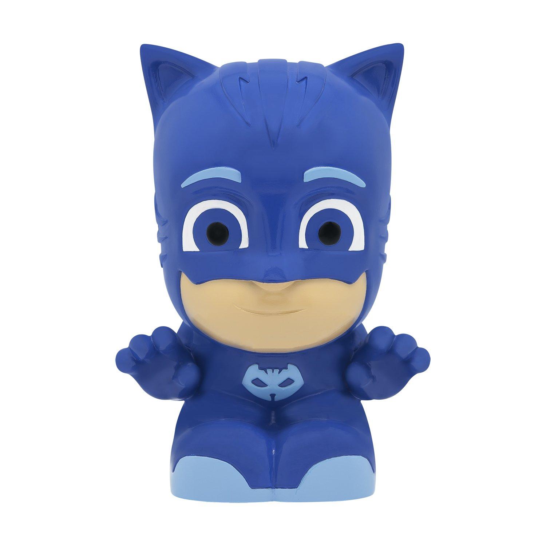PJ Masks Night Light - Catboy - Soft and Portable Light-Up Toy