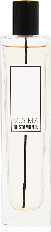 Bustamante Muy Mia Agua de Colonia, Transparente - 100 ml: Amazon.es: Belleza
